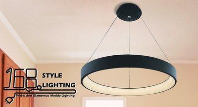 【168 Lighting】簡約現代《LED吊燈》GE 71137