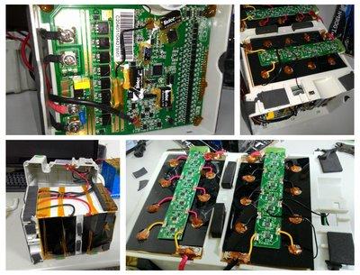 【星海藍動力科技】電動機車-中華e-moving EM25/EM50/EM80/EM100 鋰鐵電池組維修換新