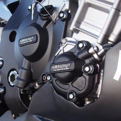 英國 gbracing引擎護蓋_R3,R1,MT07,MT09,XSR,CBR