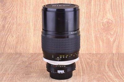 【品光攝影】尼康 Nikon AI 180mm F2.8 望遠 定焦 內建遮光罩 #21509J