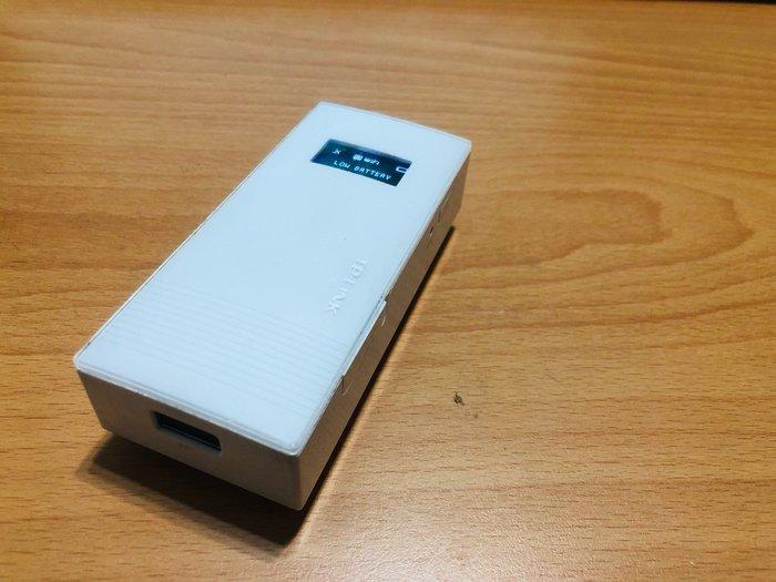 ☆手機寶藏點☆TP-LINK M5360 高電量3G移動式 WiFi 分享器 聖T1