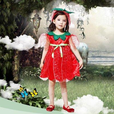 萬圣節化妝舞會服裝女童Cosplay服飾萬圣節表演服裝可愛公主裙