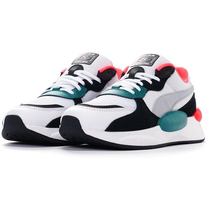 【hank40a】PUMA RS 9.8 SPACE 女款 休閒鞋 女鞋 老爹鞋 37023004