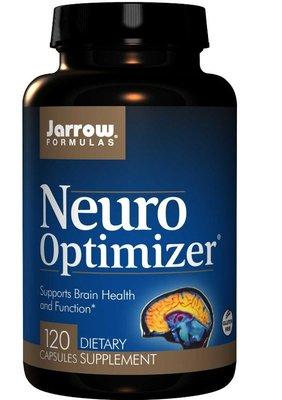 北美旗艦代購~美國直發 Jarrow Formulas   大腦...營養膠囊 120粒