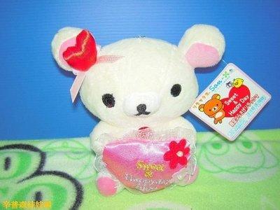 【辛普森娃娃屋】SAN-X懶懶熊拉拉熊牛奶熊懶熊妹