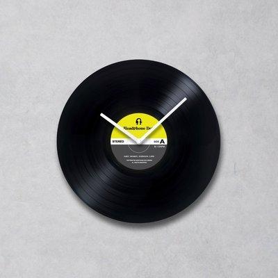 【HeadphoneDog】手工黑膠唱...