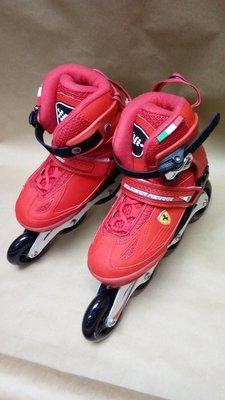 滾軸溜冰鞋 可調尺碼