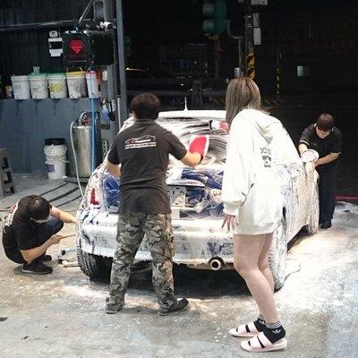 老BMW, E30發電機整流器碳刷