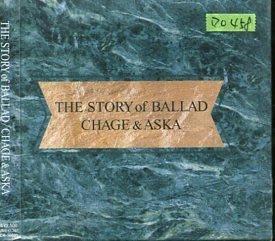 *愛樂二館*CHAGE & ASKA / BALLAD 日版 全新 D0458 (原包裝)