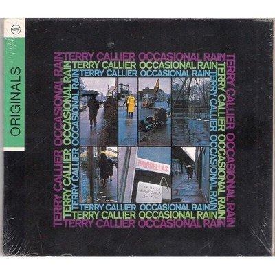 【全新未拆,清庫存】Terry Callier 泰瑞柯利爾:Occasional Rain 不期而雨《歐版》