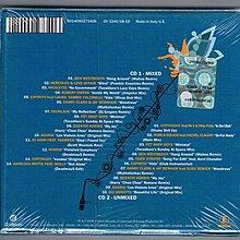[鑫隆音樂]西洋CD-CLUBBING 2 (by DJ RAVIN) 2CD-V.A曲風House(全新)免競標