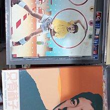 CD 只有林子祥 亞lam 20首 Japan 2a3