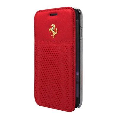 彰化手機館 送玻貼 iPhone7 手機皮套 法拉利 GTB系列 正版授權 Ferrari iPhone8 i7 i8