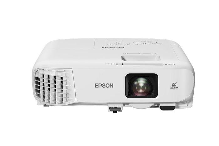 高傳真音響【EPSON EB-2042】XGA商務投影機【4400流明】商務 會議 課程活動【免運】