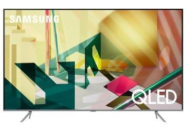 【來電議價免運】SAMSUNG 三星 85吋 4K QLED 量子智慧液晶電視 QA85Q70TAWXZW