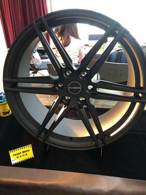 DJD19042518 世盟 Nashin 鍛造鋁圈 18吋鋁圈 客製化規格 輕量化 依版本報價為準 歡迎洽詢