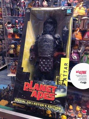 ArtLife @ HASBRO 2001 PLANET OF THE APES 決戰猩球 絕版收藏 老玩具