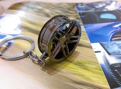 輪框 鑰匙圈 碟盤 卡鉗 BMW BENELLI SYM GT JET FIGHTER MIO 野狼 YAMAHA