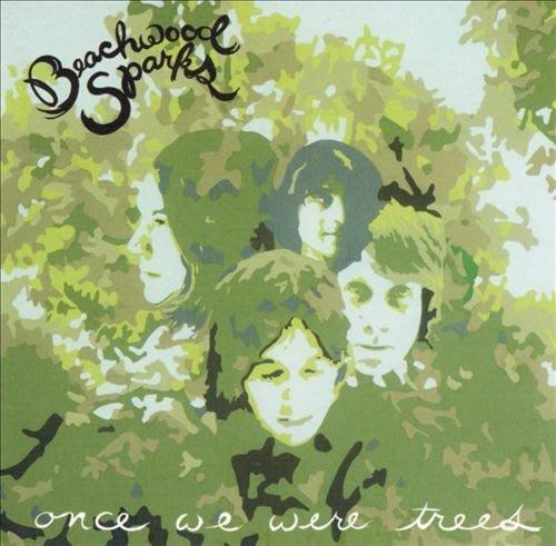 [狗肉貓]_Beachwood Sparks_Once We Were Trees