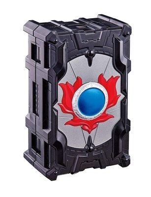 41+現貨免運費 BANDAI 萬代 超人力霸王 DX R/B 羅布 水晶收納夾 附1枚紫水晶 小日尼三 my4165