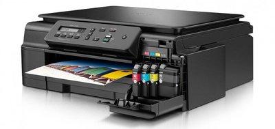 【OA小舖】含稅未運 Brother DCP-J105 無線多功能複合機 噴墨印表 掃描 影印 缺色可印