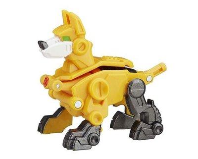 Transformers 變形金剛-救...