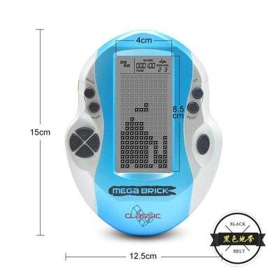 PSP 大屏俄羅斯方塊游戲機掌機經典懷舊兒童老人益智