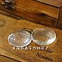 【幸福瓢蟲手作雜貨】#327~ 30mm時光寶石/ 玻...