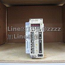 【SGDH-04AEY291】伺服驅動器 伺服器 二手良品 中古良品 安川  Yaskawa AC SERVOPACK SGDH04AEY291