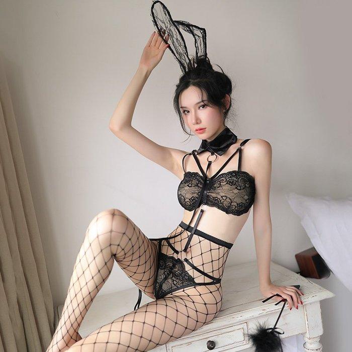 內衣 情趣內衣 情趣館 角色扮演 免運霏慕性感情趣新款內衣空姐裝女仆裝制服誘惑激情開檔套裝絲襪變態女騷