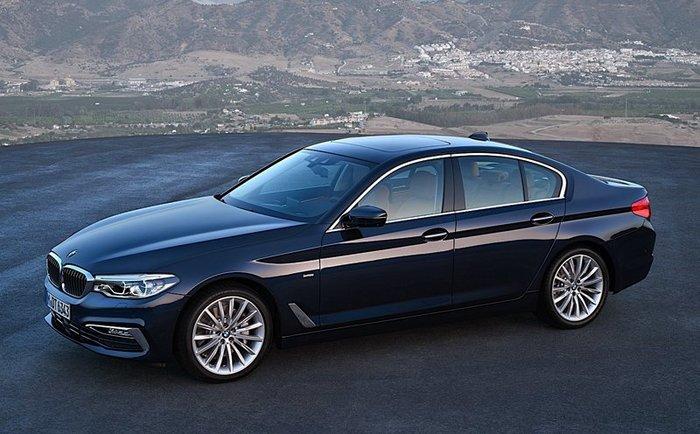 【樂駒】 DTE Pedalbox BMW 5er G30 G31 油門加速器 強化 油門 反應 提升 改裝 限定 限量