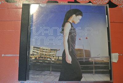 CD ~ Vanessa-Mae SUBJECT TO CHANGE ~ 2001 EMI 7243 5 33100 2