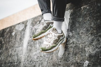 J SNEAKERS球鞋代購 /男段/Adidas Consortium Temper Run X st Alfred