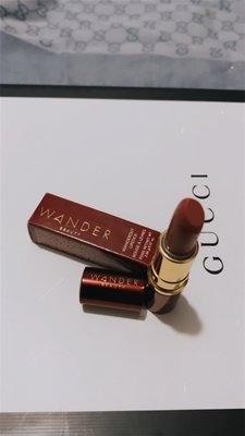 Wander Beauty 唇