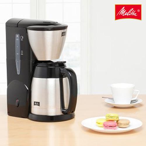 [宅配免運]Tcoffee Melitta美利塔 AROMA THERM第3代美式咖啡機 咖啡用品☆溫溫老闆☆