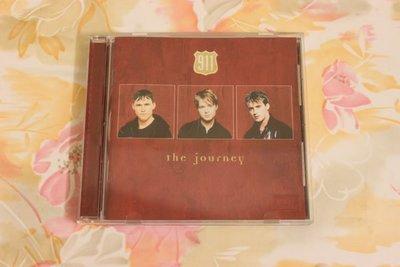 【生活。娛樂】911 合唱團 The Journey 青春旅程 專輯