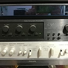 Carver C-11 Sonic Holograpgy Preamplifier Pre Amp 前級