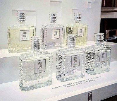 [韓國免稅品代購] 盧丹氏 Serge Lutens  Collection Politesse EDP淡香精 50ml 盧丹詩正貨香水非分裝