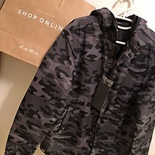 Zara men's jacket size s