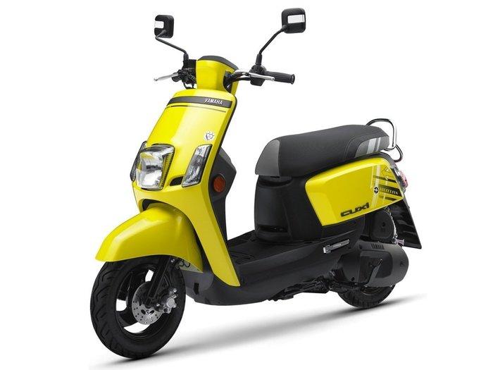 【車輪屋】YAMAHA 山葉原廠車殼 New Cuxi 儀表框/蓋 碼表框/蓋 飾板 (亮黑 消光黑 桃紅 白 藍 灰)