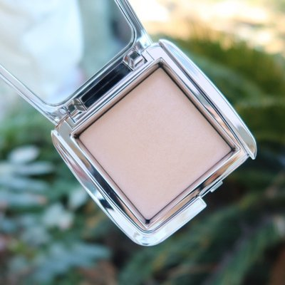 寶珠彩妆自然水光高光~Hourglass高光蜜粉餅Incandescent 通透光澤 現貨