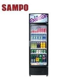 SAMPO聲寶 388公升冷藏櫃 KR-UC400 台南市