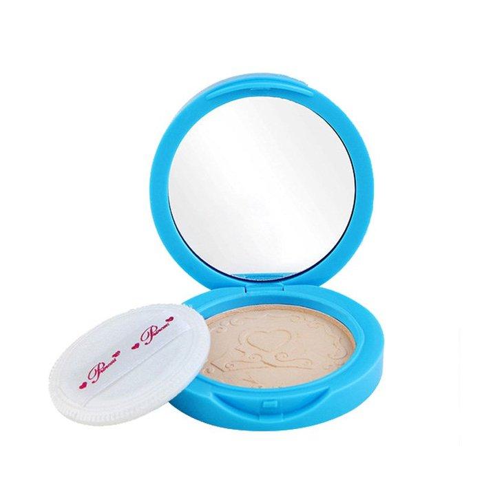奇奇店-兒童化妝品水溶配方粉餅保濕遮瑕定妝粉撲玩具21884(規格不同價格不同喔)