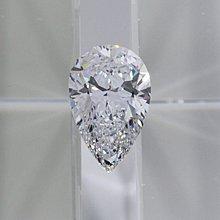 Pearl / 水滴 / 梨形 diamond