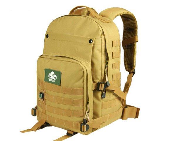 5Cgo【鴿樓】會員有優惠  20421864097 戶外背包 40L45L登山包 雙肩正品旅行背包 雙肩包 女男戶外包