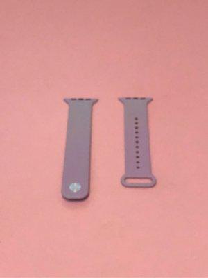 二手 副廠 Apple Watch 紫色 42/44mm 錶帶