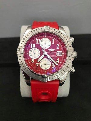 Breitling(百年靈) 計時碼錶 防水300米