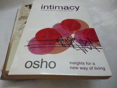 買滿500免運 / 崇倫《Intimacy: Trusting Oneself and the Other》
