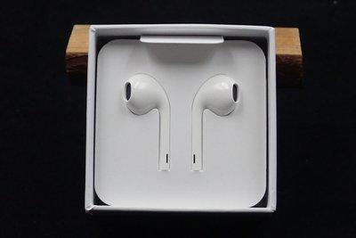 快速出貨 原廠盒裝 Apple i8 iPhone X 8 7 Plus原廠耳機 Lightning 線控耳機