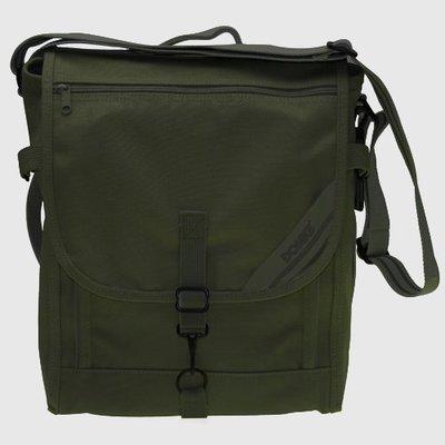 @佳鑫相機@(全新品)DOMKE F-808 郵差包 側背包 相機背包 (綠) 特價$3000元 Made in USA
